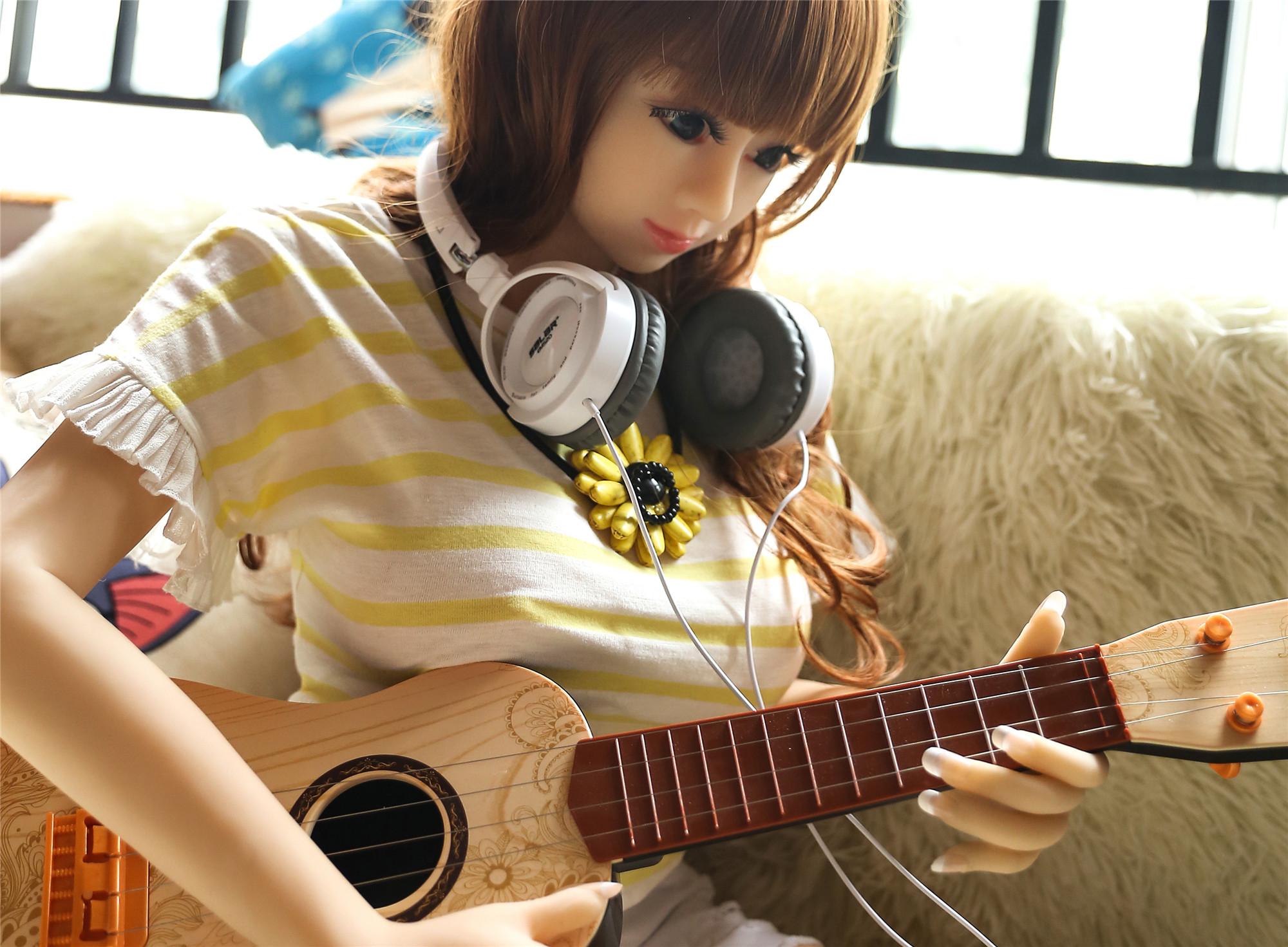 娃娃专区-品姿-品姿 性感甜美智能调温实体娃娃